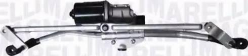 Magneti Marelli 064352118010 - Система очистки окон avtodrive.by