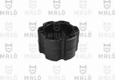 Malò 23466 - Втулка, вал сошки рулевого управления avtodrive.by