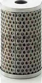 Mann-Filter H601/4 - Фильтр, Гидравлическая система привода рабочего оборудования avtodrive.by