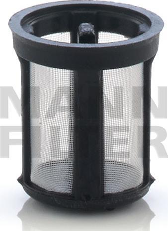 Mann-Filter U100210 - Карбамидный фильтр avtodrive.by