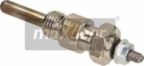 Maxgear 660124 - Свеча накала, автономное отопление avtodrive.by