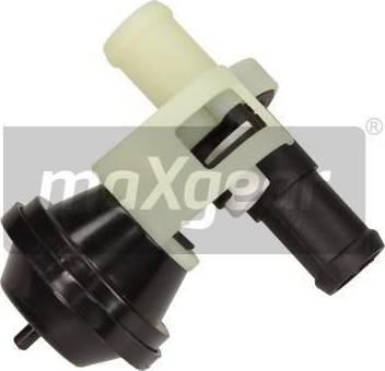 Maxgear 18-0237 - Регулирующий клапан охлаждающей жидкости avtodrive.by