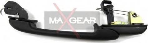 Maxgear 280001 - Система управления ручки двери avtodrive.by