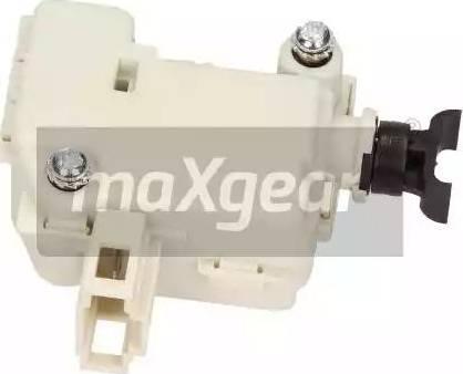 Maxgear 280334 - Актуатор, регулировочный элемент, центральный замок avtodrive.by