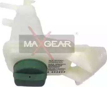Maxgear 770018 - Компенсационный бак, гидравлического масла усилителя руля avtodrive.by