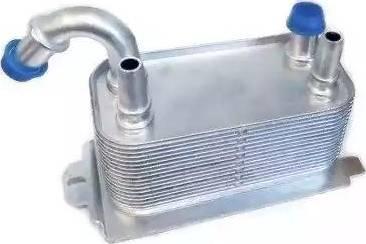 Meat & Doria 95038 - Масляный радиатор, автоматическая коробка передач avtodrive.by