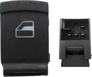 Meat & Doria 26157 - Выключатель, стеклоподъемник avtodrive.by