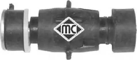 Metalcaucho 05097 - Тяга / стойка, стабилизатор avtodrive.by