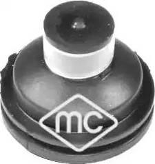 Metalcaucho 05784 - Подушка, подвеска двигателя avtodrive.by