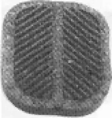 Metalcaucho 00411 - Накладка на педаль, педаль сцепления avtodrive.by
