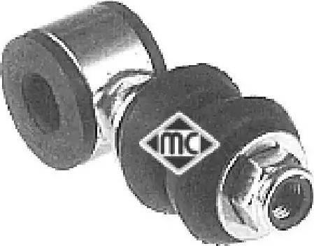 Metalcaucho 00646 - Тяга / стойка, стабилизатор avtodrive.by