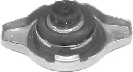 Metalcaucho 03605 - Крышка, радиатор avtodrive.by