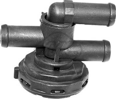 Metalcaucho 03103 - Регулирующий клапан охлаждающей жидкости avtodrive.by