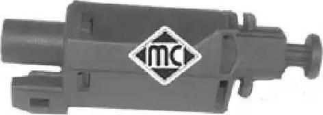 Metalcaucho 03739 - Выключатель фонаря сигнала торможения avtodrive.by