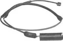 Metalcaucho 02131 - Сигнализатор, износ тормозных колодок avtodrive.by