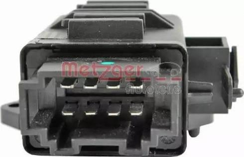 Metzger 0916266 - Блок управления, подогрев сидений avtodrive.by