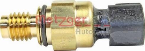 Metzger 0910090 - Датчик давления масла, рулевой механизм с усилителем avtodrive.by