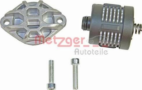 Metzger 8020037 - Гидрофильтр, сцепление Haldex avtodrive.by