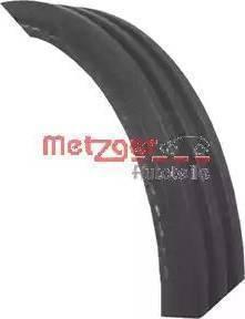 Metzger 3PK515 - Поликлиновые ремни (продолные рёбра) avtodrive.by