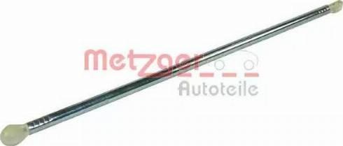 Metzger 2190163 - Привод, тяги и рычаги привода стеклоочистителя avtodrive.by