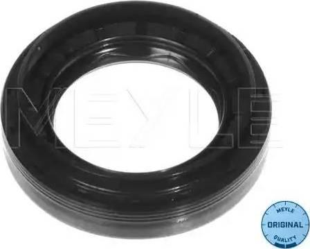 Meyle 614 037 0004 - Уплотнительное кольцо вала, приводной вал avtodrive.by