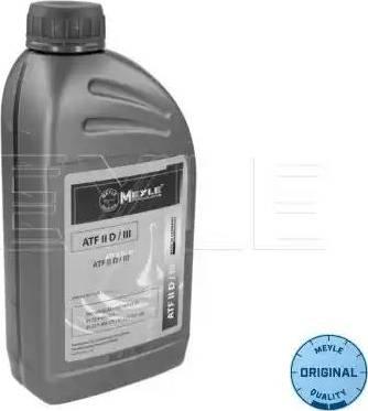 Meyle 0140192200 - Масло автоматической коробки передач avtodrive.by