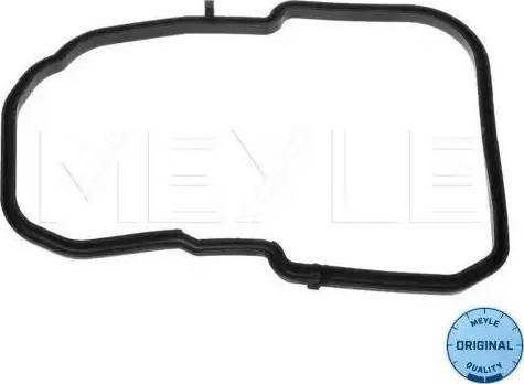 Meyle 014 027 2109 - Прокладка, масляный поддон автоматической коробки передач avtodrive.by