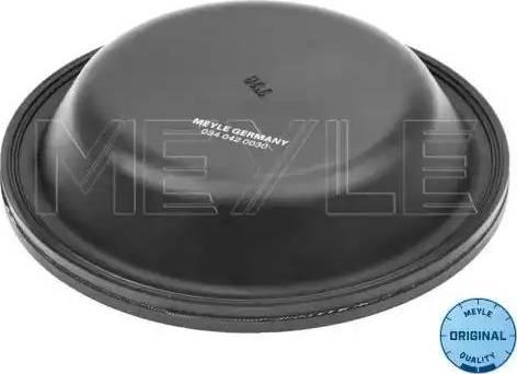 Meyle 034 042 0030 - Мембрана, мембранный тормозной цилиндр avtodrive.by