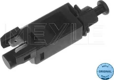 Meyle 100 945 0001 - Выключатель фонаря сигнала торможения avtodrive.by