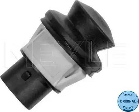 Meyle 100 947 0001 - Выключатель, контакт двери avtodrive.by