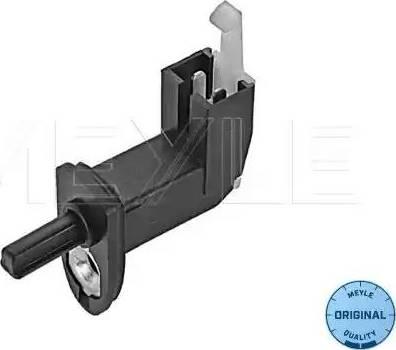 Meyle 100 899 0059 - Выключатель, контакт двери avtodrive.by