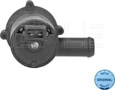Meyle 100 899 0024 - Насос рециркуляции воды, автономное отопление avtodrive.by
