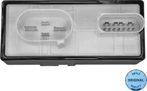 Meyle 100 880 0021 - Блок управления, эл. вентилятор (охлаждение двигателя) avtodrive.by