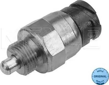 Meyle 12-34 029 0001 - Выключатель, блокировка дифференциала avtodrive.by