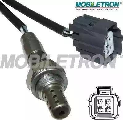 Mobiletron OS-H405P - Лямбда-зонд, датчик кислорода avtodrive.by