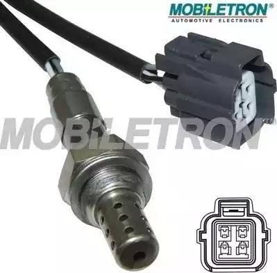 Mobiletron OS-H414P - Лямбда-зонд, датчик кислорода avtodrive.by