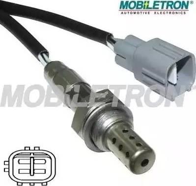 Mobiletron OS-T433P - Лямбда-зонд, датчик кислорода avtodrive.by