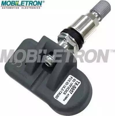 Mobiletron TX-S057 - Датчик контроля давления в шинах avtodrive.by