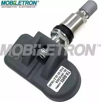 Mobiletron TXS003 - Датчик контроля давления в шинах avtodrive.by