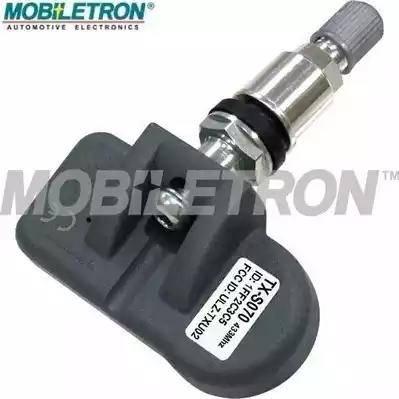 Mobiletron TXS070 - Датчик контроля давления в шинах avtodrive.by