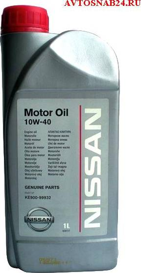 NISSAN KE90099932R - Масло раздаточной коробки avtodrive.by