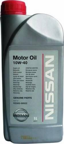 NISSAN KE90099932 - Масло раздаточной коробки avtodrive.by
