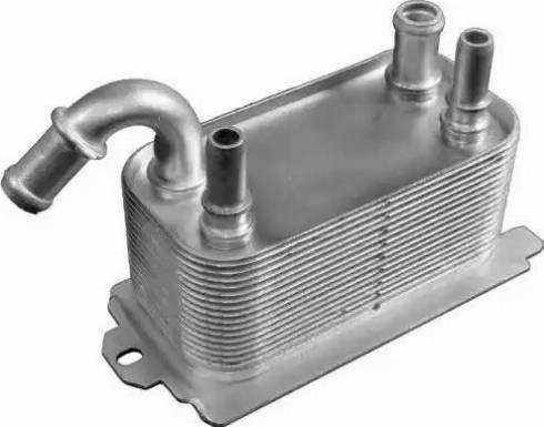 NRF 31192 - Масляный радиатор, автоматическая коробка передач avtodrive.by