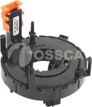 OSSCA 09133 - Витая пружина, подушка безопасности avtodrive.by