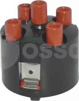 OSSCA 00526 - Крышка распределителя зажигания avtodrive.by