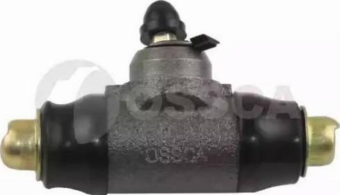 OSSCA 00637 - Колесный тормозной цилиндр avtodrive.by