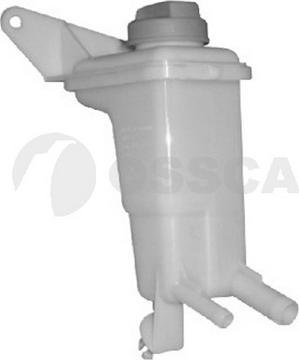 OSSCA 00764 - Компенсационный бак, гидравлического масла усилителя руля avtodrive.by