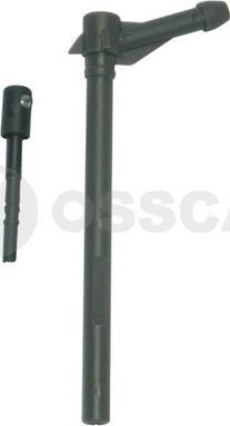OSSCA 01657 - Распылитель воды для чистки, система очистки окон avtodrive.by