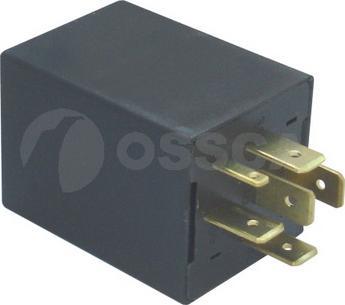 OSSCA 01093 - Реле, интервал включения стеклоочистителя avtodrive.by