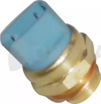 OSSCA 01187 - Термовыключатель, вентилятор радиатора / кондиционера avtodrive.by